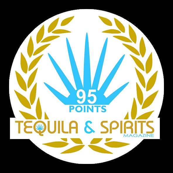 Tequila spirits award image