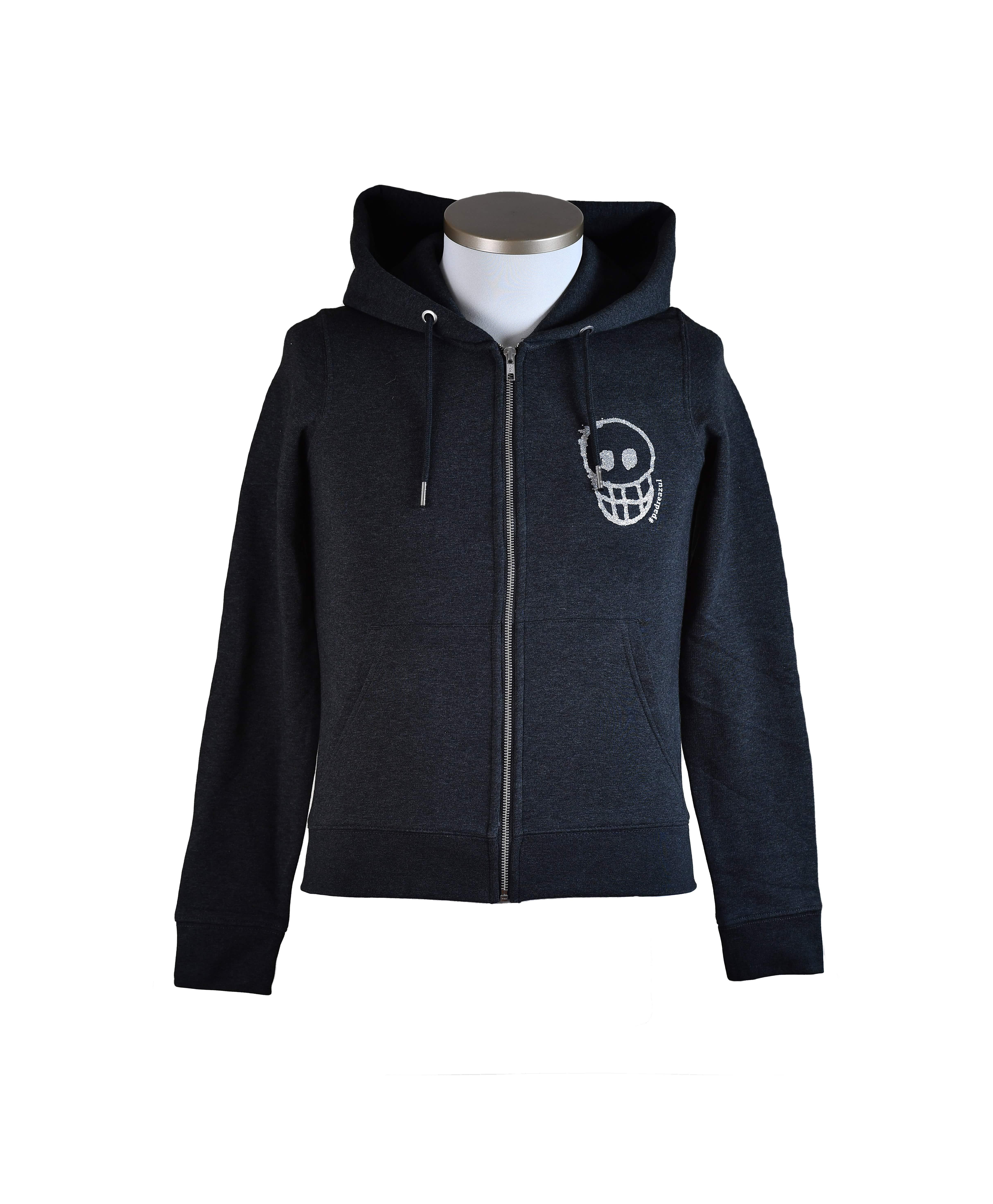 Short Ramon zip jacket