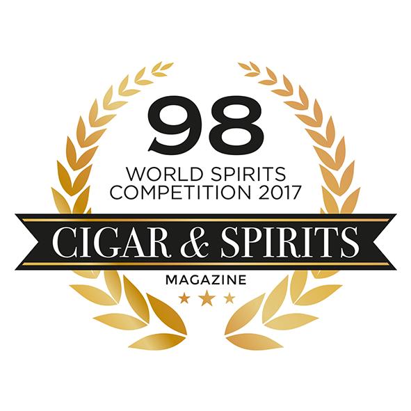 World spirits award image