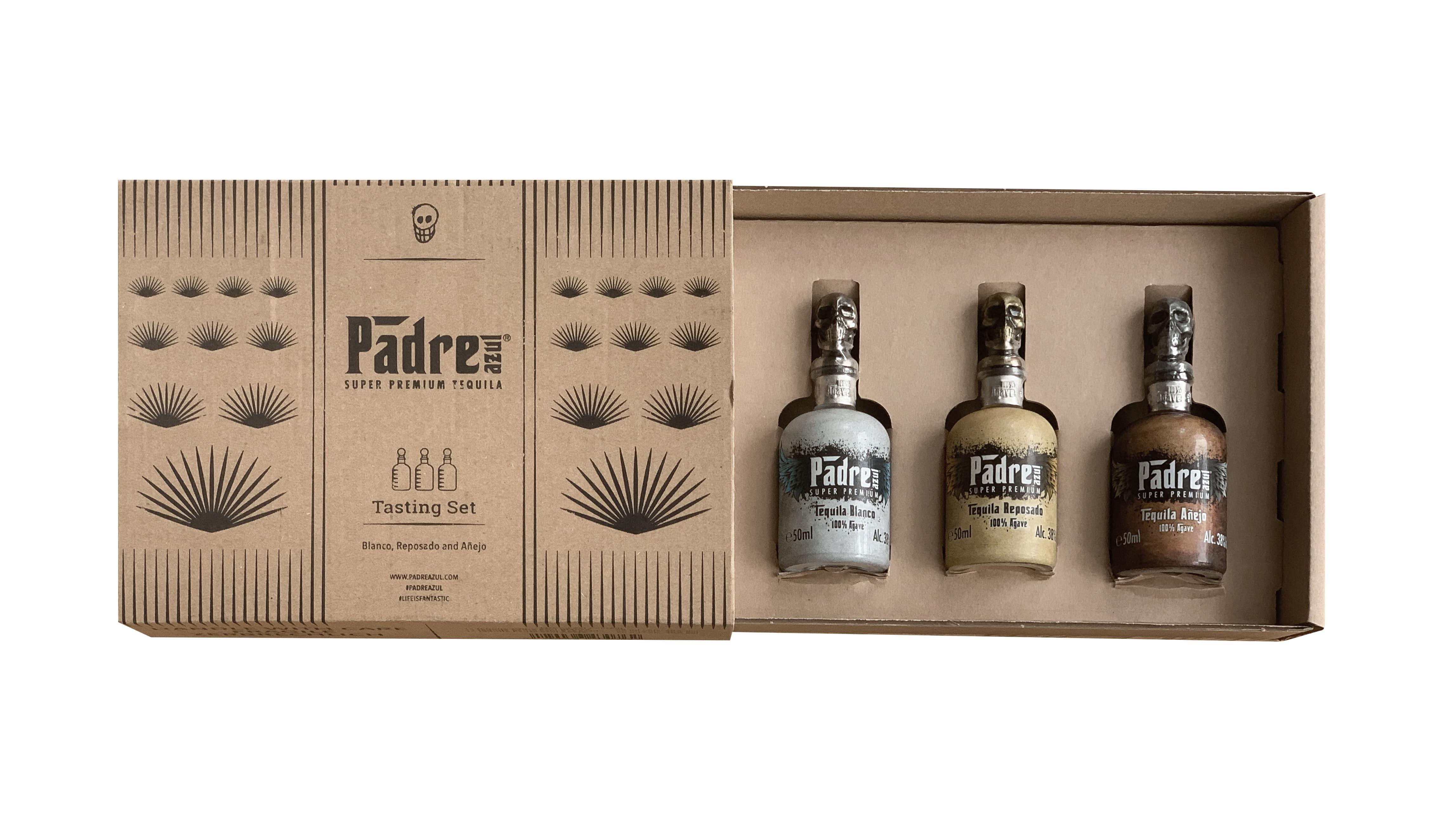 Padre Mini Tasting Box