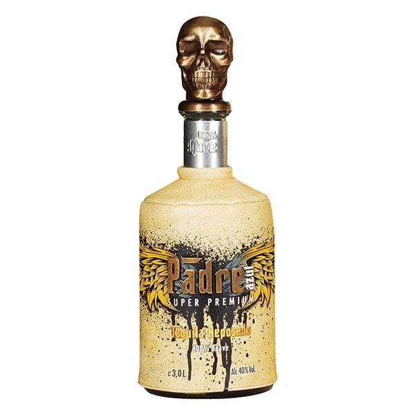 Tequila Reposado 3L