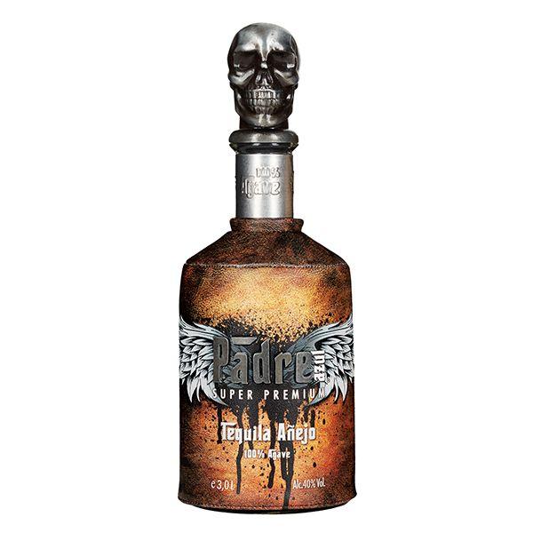 Tequila Añejo 3L