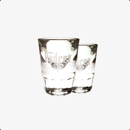 Shot Glass x2