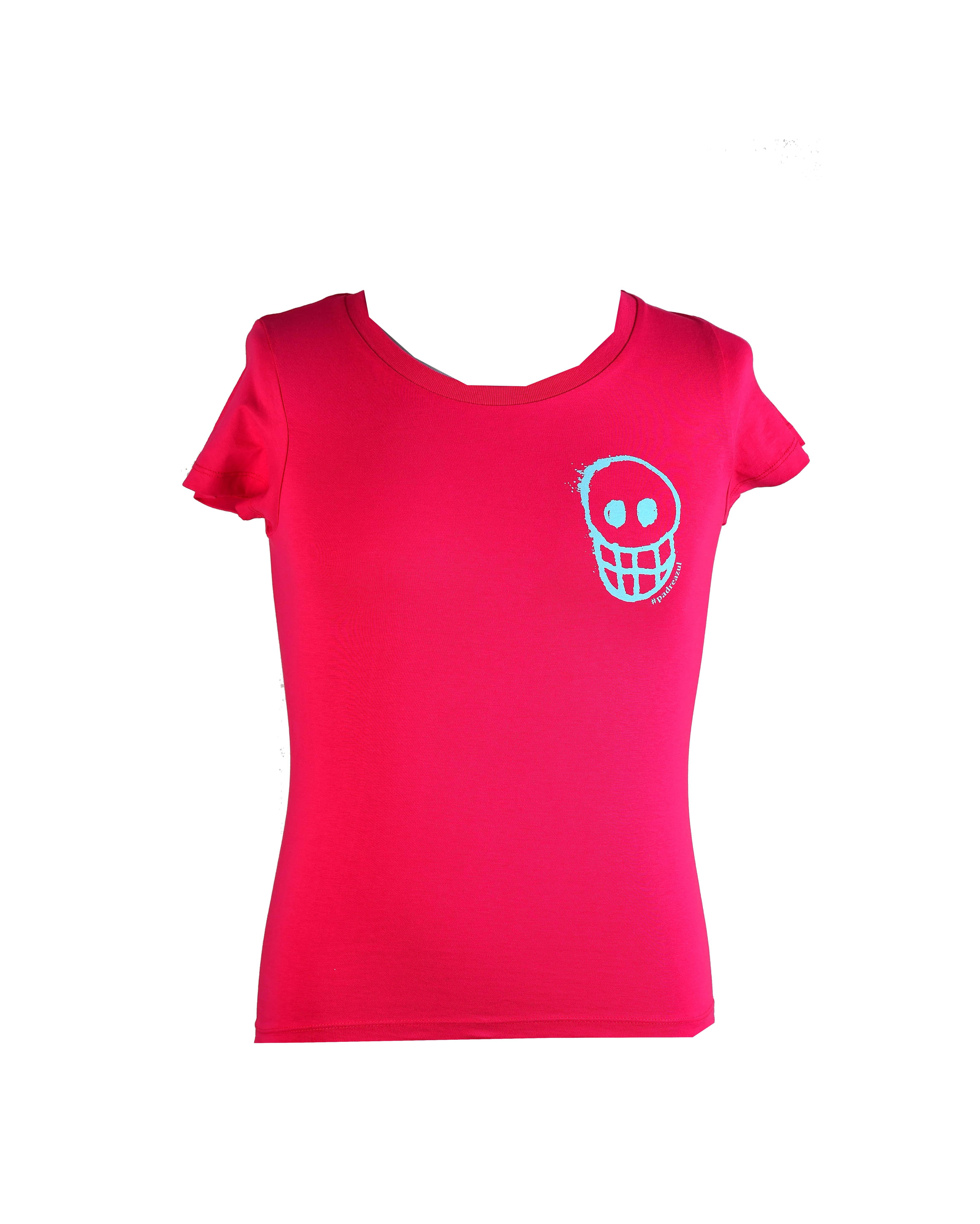 La camiseta de Ramon