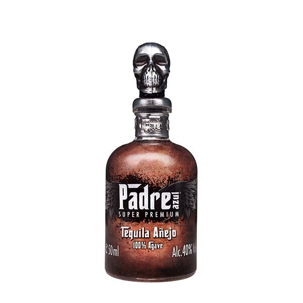 Tequila Añejo 50ml