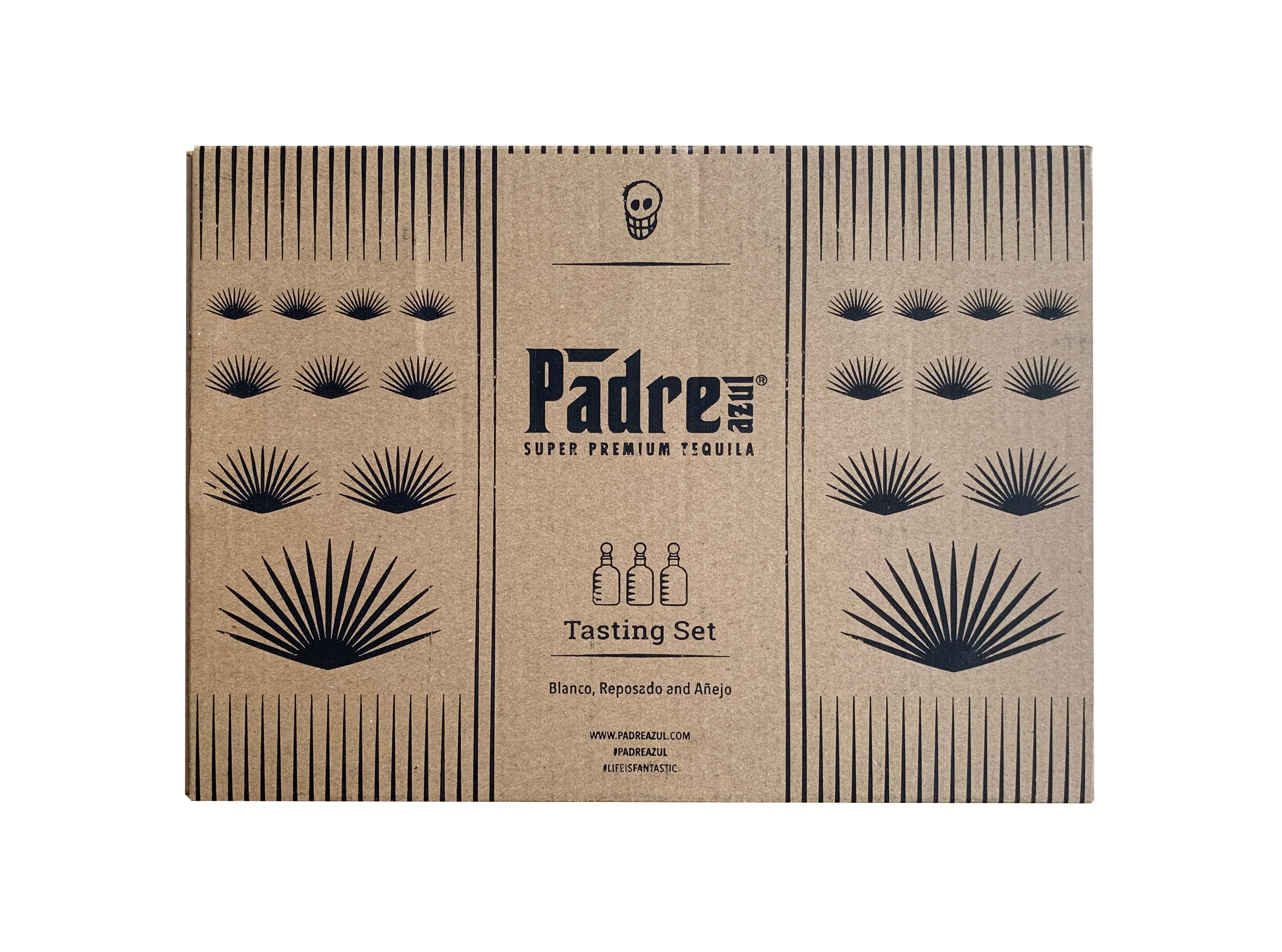 Padre Mini Tasting Box Trio