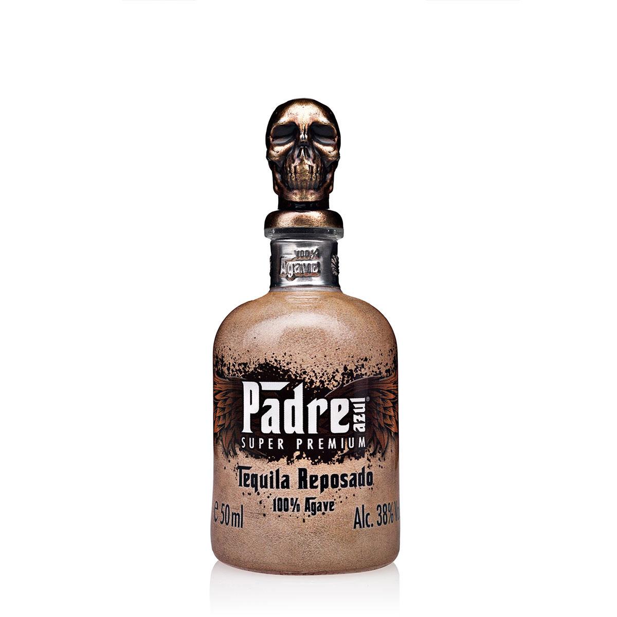 Tequila Reposado 50ML