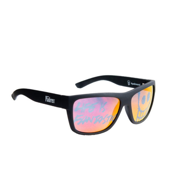 Padre Azul Sonnenbrille