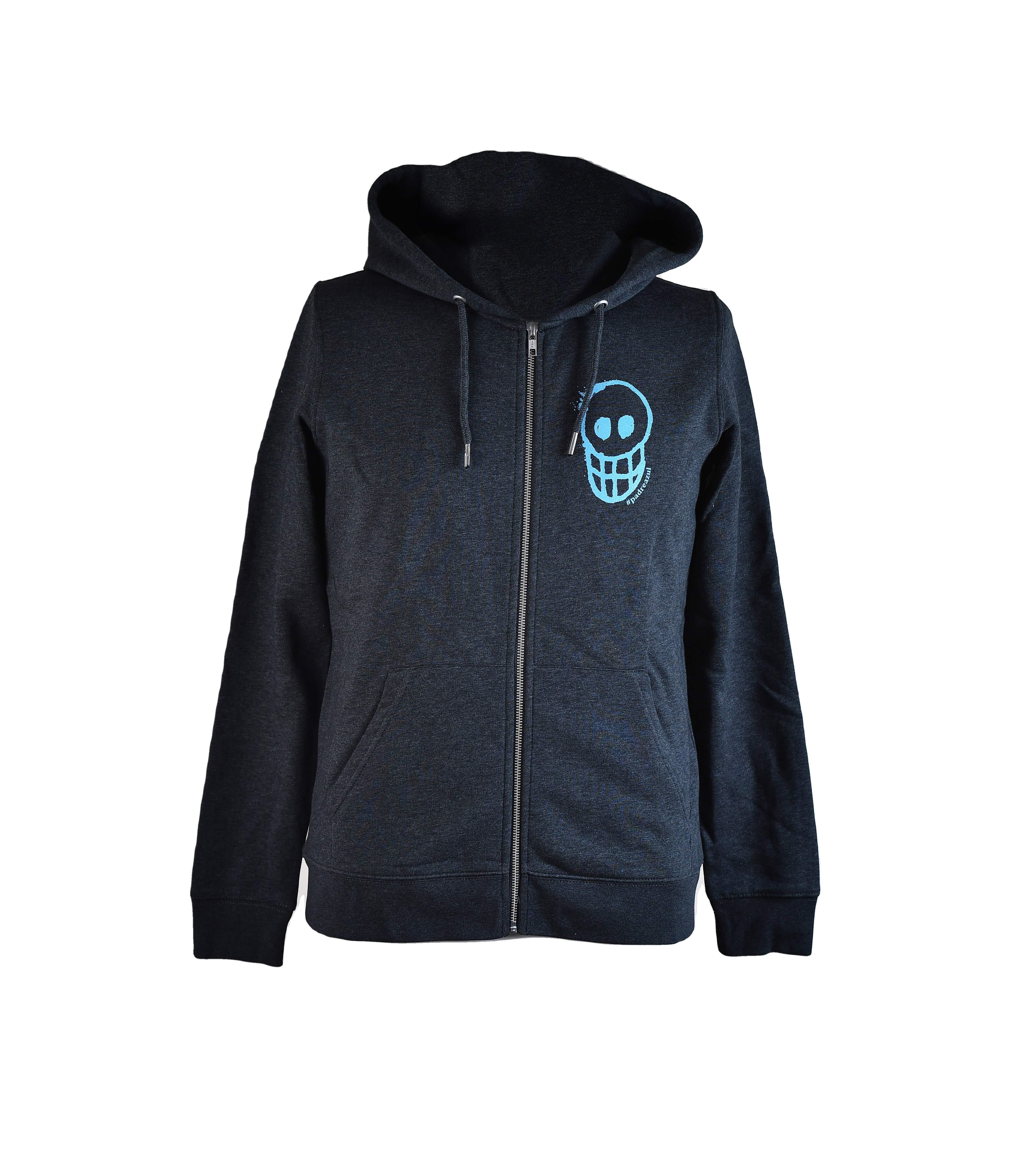 Ramon hoodie with zipper