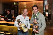 """VIP Party """"Tequila, Masterclass and Fun"""". Tequila instead of beer. Oktoberfest in Munich"""