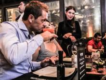 Party- Padre Azul Destination - London - Premium Tequila.