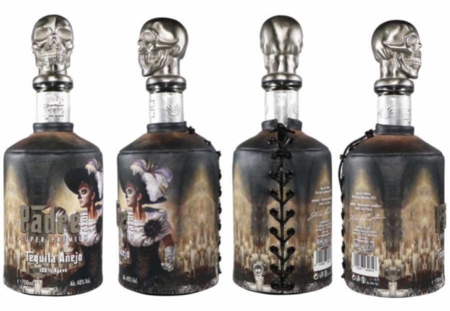 The art bottle