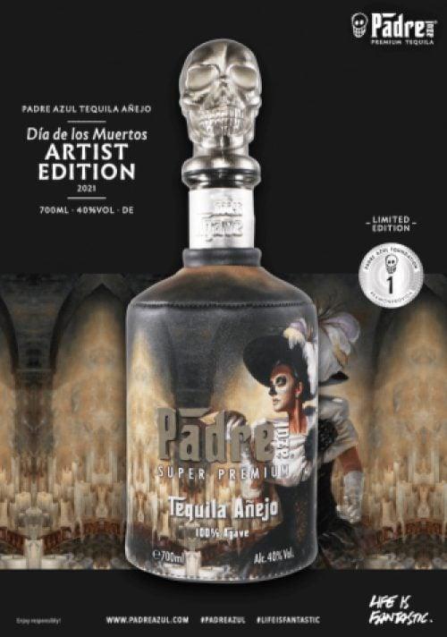 Añejo Artist Edition